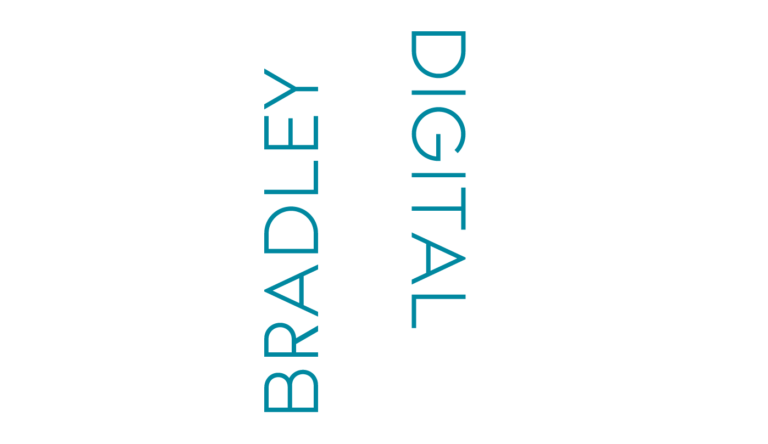 Bradley Digital Logo